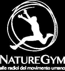 Logo-NatureGym-bianco