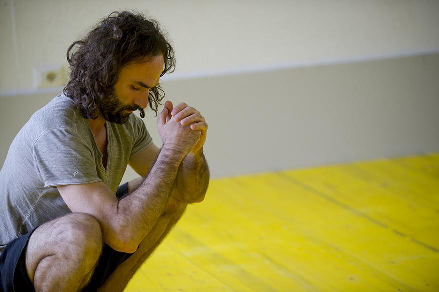 Stefano-Spaccapanico-Proietti-durante-una-lezione