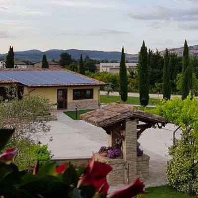 Agriturismo-Il-Casale-di-Monica-RIvotorto-di-Assisi